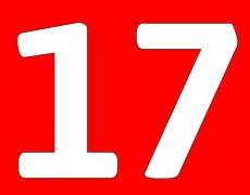 Жената според деня на раждане: 17-ти