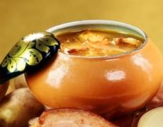 """Рецепта за мароканска супа """"Харира"""""""