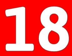 Жената според деня на раждане: 18-ти