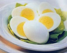 Най-полезните храни за косата, кожата и костите