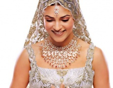 Индийска маска за лице