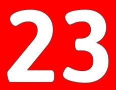 Жената според деня на раждане: 23-ти