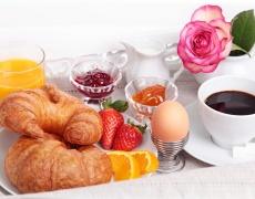 Какво да НЕ хапвате за закуска?