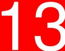 Жената според деня на раждане: 13-ти