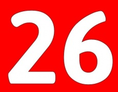 Жената според деня на раждане: 26-ти