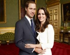 Потвърдено! Уилям и Кейт чакат бебе