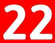 Жената според деня на раждане: 22-ри