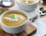 Рибена крем супа с картофи