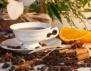 Ориенталско кафе с ароматни подправки