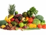Плодове и зеленчуци! За щастие