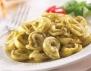 Тортелини със сирене Маскарпоне и орехи