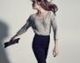 Зимни дрехи 2013: Къси пуловерчета