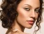 Жената според цвета на очите й: Зелени