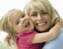 Да си самотна майка не е нещастие!