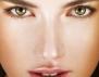Жената според цвета на очите й: Пъстри