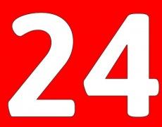 Жената според деня на раждане: 24-ти