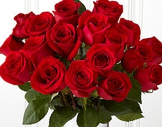 Какви са чувствата му към теб, ако ти подари само цвете?