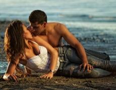Как мъжете показват любовта си?