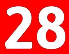 Жената според деня на раждане: 28-ми