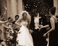 Бум на сватбите в София на 12. 12. 2012!