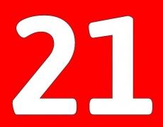 Жената според деня на раждане: 21-ви