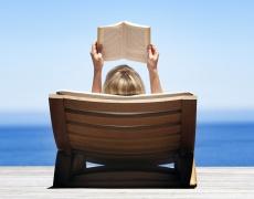 Четете класика! Стимулира мозъчната дейност