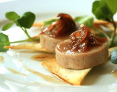 Рецепта за винени рулца от свинско месо