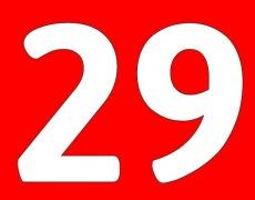 Жената според деня на раждане: 29-ти