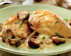 Пиле по аржентински