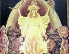 Славянски хороскоп. 12 Септември – 27 Септември: МОКОШ
