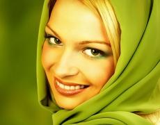 Каква жена си според любимия ти цвят: ЗЕЛЕНО
