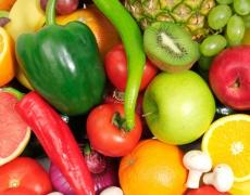 Как да запазим максимално витамините в храната си?