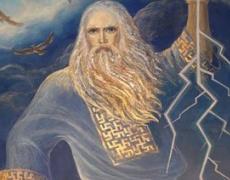 Славянски хороскоп. 24 Декември – 20 Януари: ПЕРУН