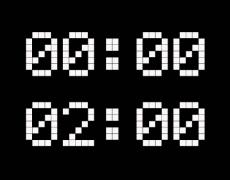 Каква е съдбата на родените между 00:00 – 02:00
