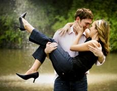Мъжете са по-склонни да простят изневяра!