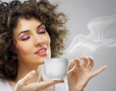 Кафето намалява размера на гърдите!