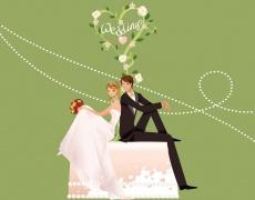 Голяма сватба = грандиозен развод