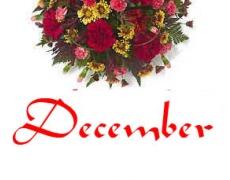Подходящият мъж за жената, родена през Декември
