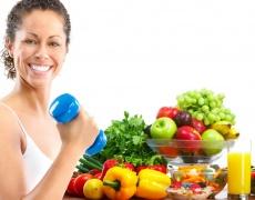 Какво трябва да хапвате, ако тренирате активно?