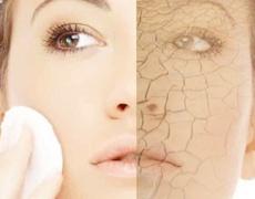 Лесни съвети срещу суха кожа