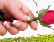 Как да ускорите растежа на ноктите?