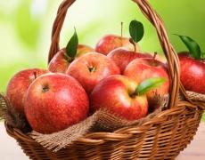 Хапвайте ябълки всеки ден! Ето защо...