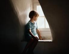 Децата, които остават без детство...