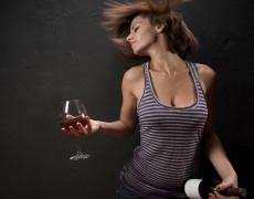 Каква жена си според питието, което обичаш: Вино