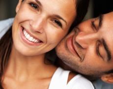 Жените и мъжете се познават по… смеха!