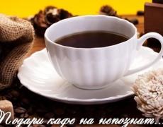 Богдан Власев, кафене ФРЕШ, София