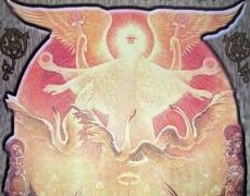 Славянски хороскоп. 23 Юли – 23 Август: ДАЖБОГ