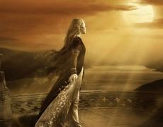 7-те нива на женската енергия и сила