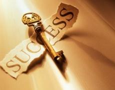 Успехът в мотивиращи цитати