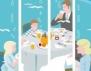 """""""Между дните\"""" на Андрю Портър- роман за капризите на любовта"""
